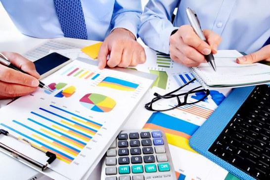 درآمد و استخدام حسابدار