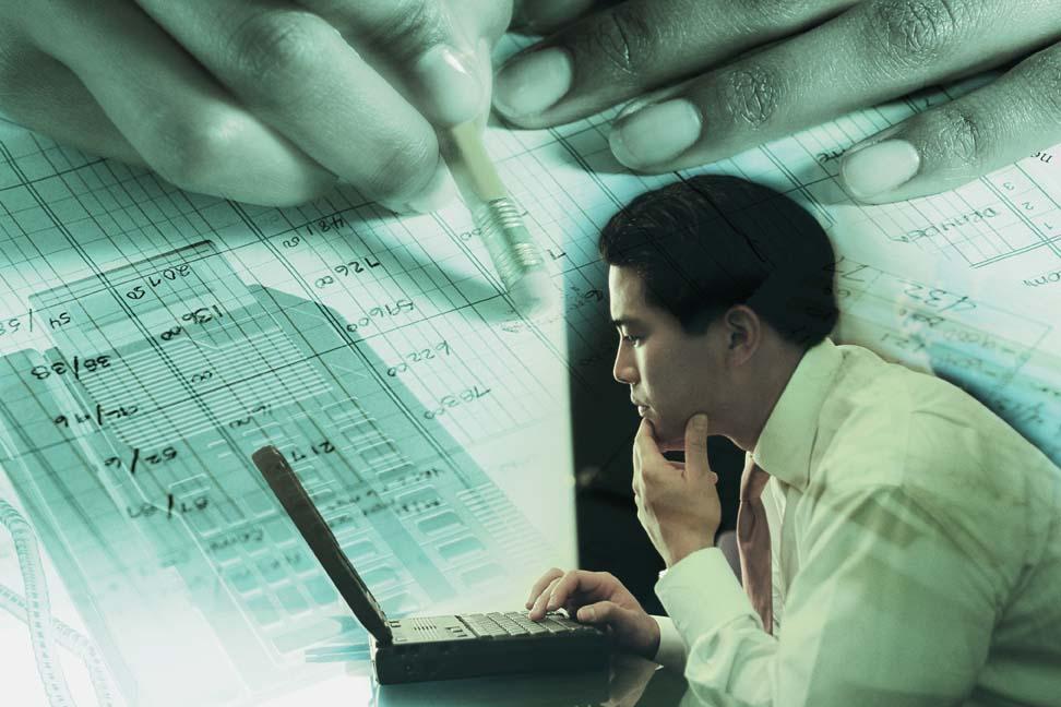 رشته حسابداری در دانشگاه