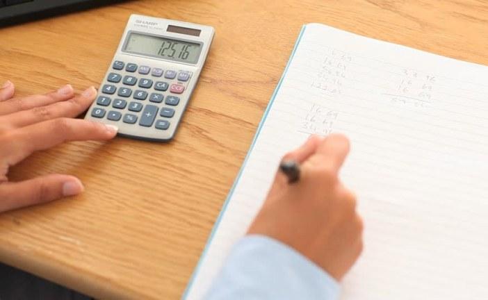 استخدام مدیر مالی و درآمد او