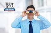 بهترین مشاغل سال ۲۰۱۵ امریکا به روایت تصویر