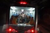 گفتگو با راننده قطار مترو تهران از شهر ری تا تجریش