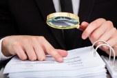 حسابرس کیست و چه کار انجام می دهد ؟
