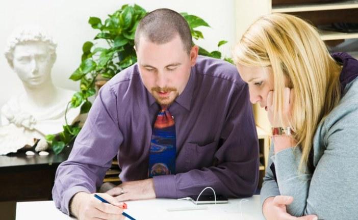مشاور شغلی کیست و چه کاری انجام می دهد ؟