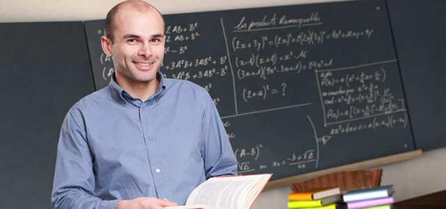 کار معلم چیست ؟