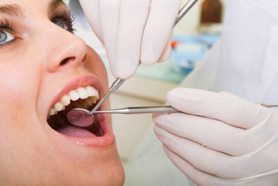 یک دندانپزشک در شغل خود ممکن است چه مشکلاتی داشته باشد ؟