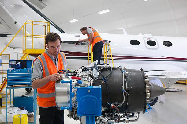 مهندس هوافضا کیست؟ کار مهندس هوافضا چیست؟