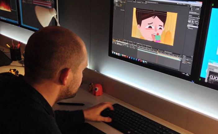 انیماتور کیست و چه کارهایی انجام می دهد؟