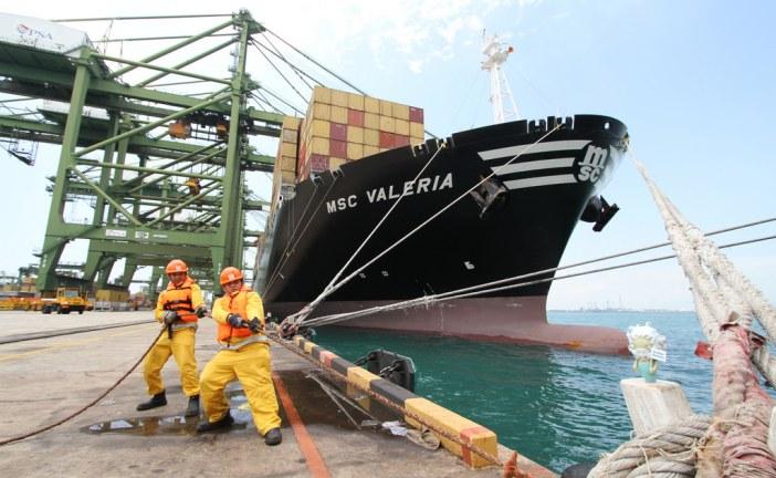 لذت کار در دریا و روی کشتی با مدرک مهندسی مکانیک کشتی