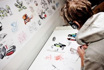 کار طراح صنعتی چیست؟