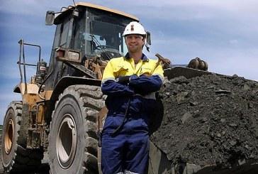 وضعیت حقوق و استخدام مهندس معدن