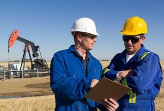 وضعیت استخدام مهندس نفت و درآمد او