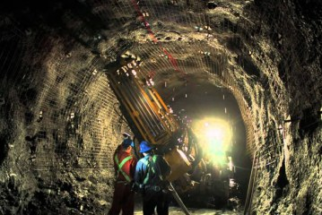 چطور مهندس معدن شوم؟