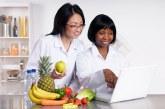 وضعیت درآمد و استخدام متخصص تغذیه
