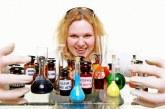 حقوق و استخدام کارشناس شیمی