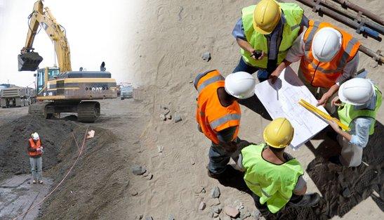 کار مهندس شهرسازی چیست؟