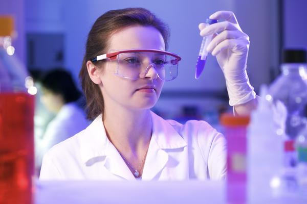 شرایط درآمد و استخدام میکروبیولوژیست