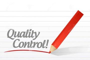 کار کارشناس کنترل کیفیت چیست ؟