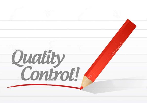 کنترل کیفیت در آزمایشگاه تشخیص طبی