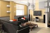 کار طراح داخلی چیست؟