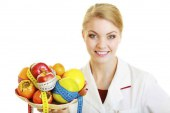 چگونه متخصص تغذیه شوم؟