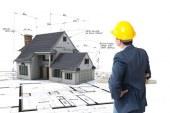 وضعیت استخدام مهندس معمار