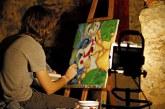 درباره نقاشی ، کار نقاش و نحوه ورود به این شغل بیشتر بدانید