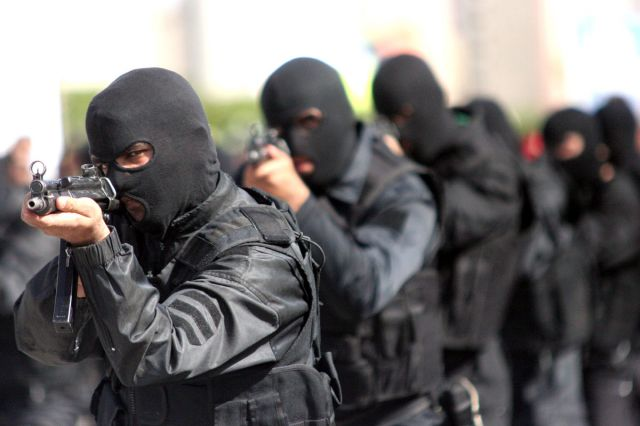 شخصیت های مناسب پلیس نیروی انتظامی و مهارتهای مورد نیاز آن