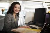 کار منشی یا مسئول دفتر چیست؟