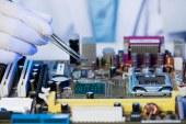 درآمد و استخدام مهندس سخت افزار
