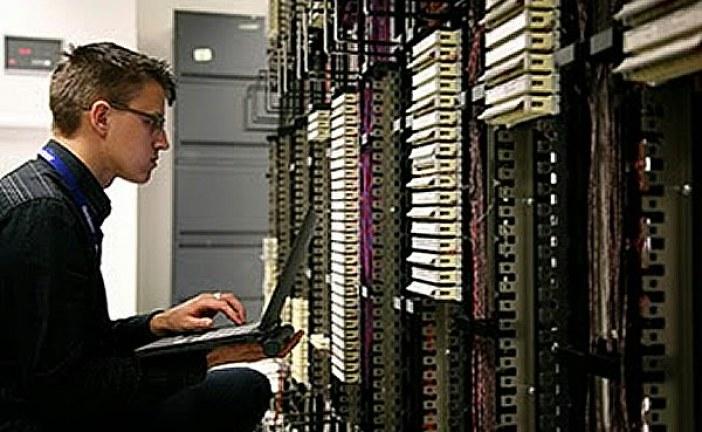 کار کارشناس شبکه چیست؟