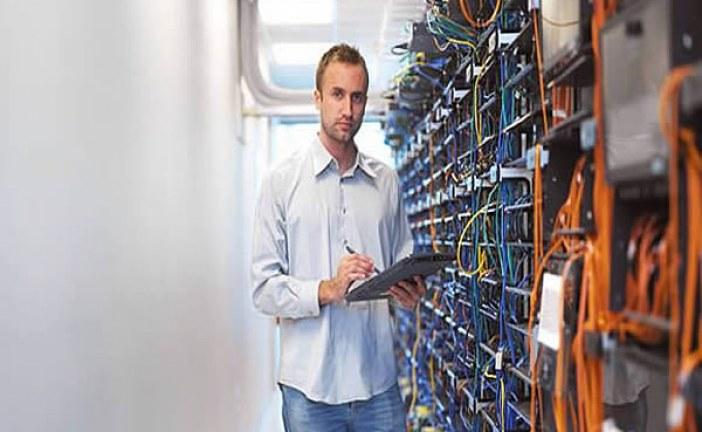 وضعیت حقوق و استخدام کارشناس شبکه