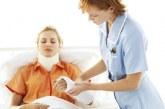 وضعیت درآمد و استخدام پرستار