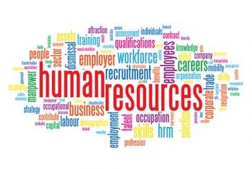 استخدام کارشناس منابع انسانی