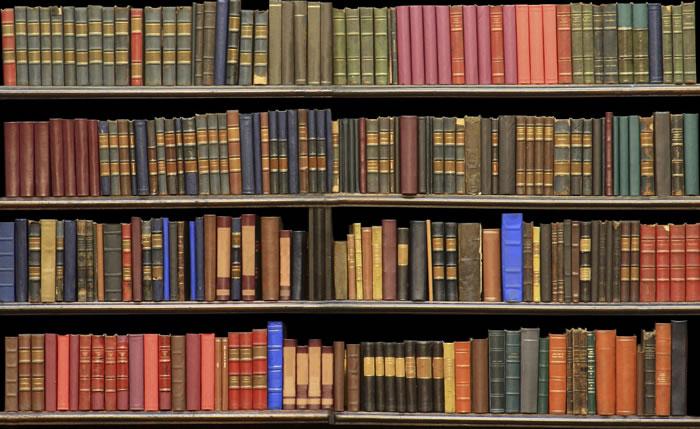 درآمد و استخدام کتابدار