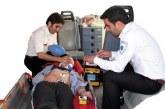 وضعیت درآمد و استخدام تکنسین فوریت های پزشکی