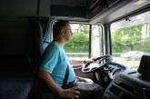 معرفی شغل ، وظایف و درآمد راننده کامیون
