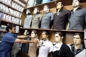 شرایط کار و درآمد فروشنده ها در تهران