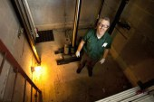 کار تعمیرکار آسانسور و شخصیت مناسب این شغل
