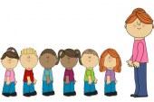 کار مربی مهد کودک چیست؟