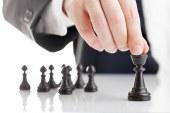 وظایف و کار مشاور مدیریت