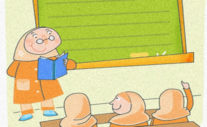 وضعیت درآمد و استخدام معلم ها