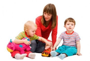 کار پرستار کودک چیست ؟