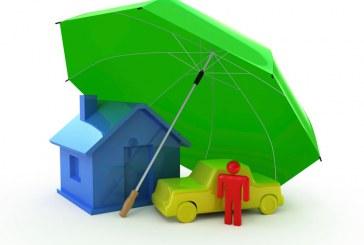 وضعیت کار و درآمد کارگزار بیمه