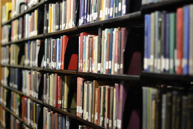 کار کتابدار چیست؟