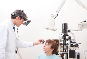 چگونه چشم پزشک شوم؟