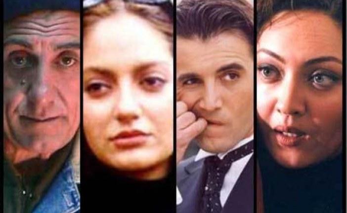 درآمد بازیگران در ایران