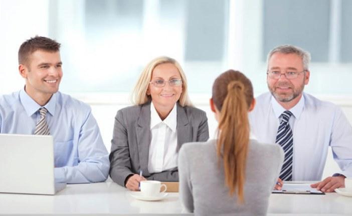 در یک مصاحبه استخدامی معمولا چه می پرسند؟