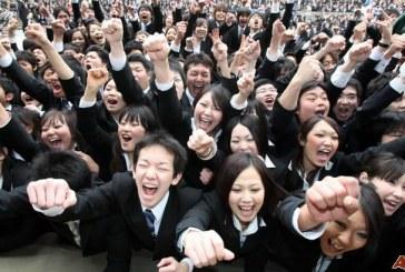 نگاهی به وضعیت اشتغال و بازار کار در ژاپن