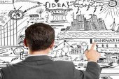 شش تفاوت کارآفرینی و اشتغال زایی