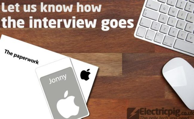 Apple-Interview-Questions